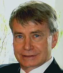 Toni A. Bucher, Gründer und Inhaber von forumA. - Toni6